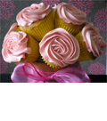 Cupcake Bouquets in Ingleby Barwick, Stockton on Tees