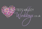 Tees Valley Weddings Logo